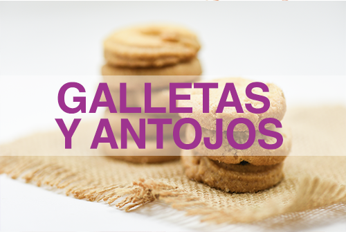 Galletas y Antojos